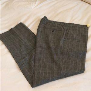 Men's Grey Trouser